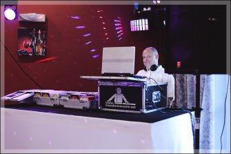 Wodzirej - DJ - konferansjer - ... w jednej osobie :) Sopot