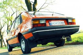 Polonez Borewicz, Chrysler 300C i Subaru Tribeca - auta do ślubu Warszawa