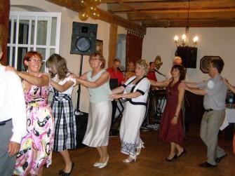 Przyjęcie weselne Koszalin