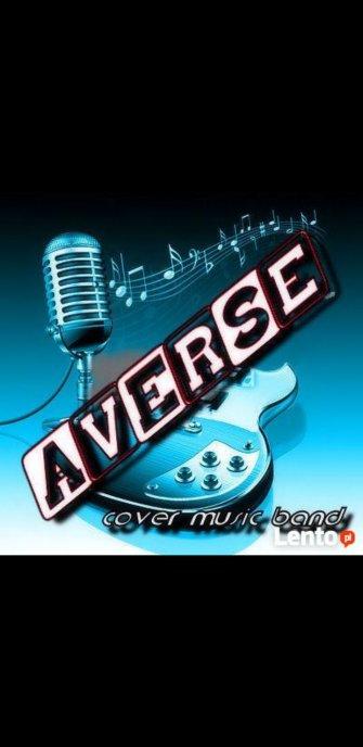 Zespół muzyczny Averse  Koszęcin