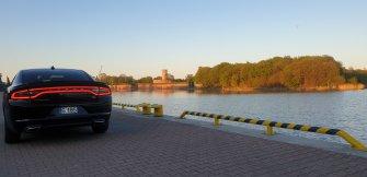 Dodge Charger Gdańsk