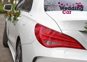 Wedding-car Psz�w