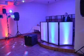 Stanowisko DJ Kielce
