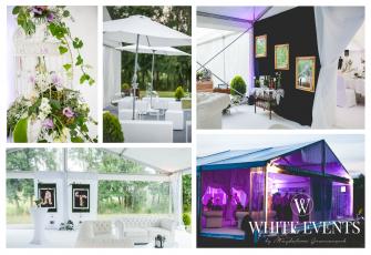 White Events - wyjątkowe wydarzenia Szczecin