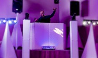 DJ CONTIGO - DeeJay dla Ciebie. DeeJay dla Was. Brzeg