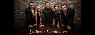 Ladies & Gentelmen Kraków