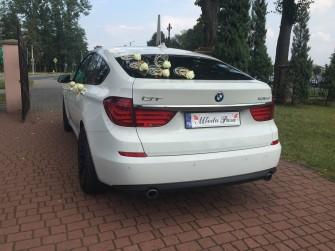 Wspaniałe BMW 5GT Olesno