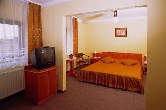 Apartament Nowe Brzesko