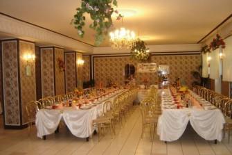 Restauracja Feniks Świętochłowice