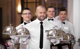 Serwis Kelnerski Piekary Śląskie
