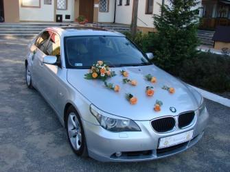 BMW 530 Limuzyna na 2017 rok 350 zł wolny wrzesien i pazdziernik Częstochowa