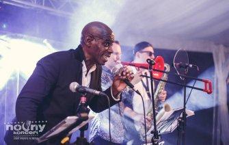 Nocny Koncert Cover Band - 100% LIVE Warszawa