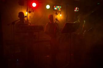 Zespół muzyczny HERWID Pisz