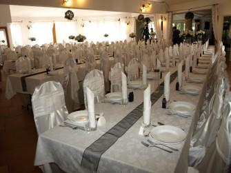 Sala Wesela do 200 osób Morąg