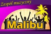 Zespół MALIBU z Łowicza Łowicz
