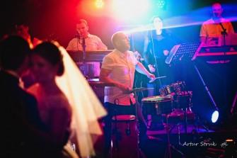 Zespół na wesele Fanart Konin