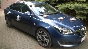 Auto do Ślubu - Nowy model 2016 Bydgoszcz