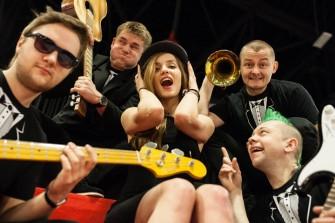 Zespół muzyczny SURDUT - 100% live !!!  Opole