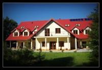 Dom Weselny Leśny Dworek w Cisowie Daleszyce