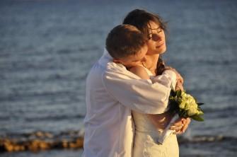 Ślub za granicą & romantyczne sesje zdjęciowe Oroklini
