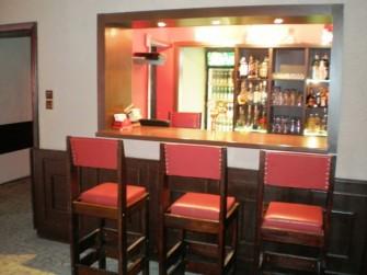 Restauracja Zacisze Miastko