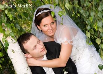Fotografia ślubna świdnik