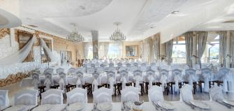 Sala balowa w restauracji SONATA Wadowice