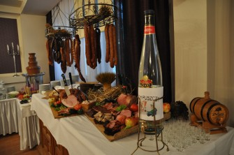 Super stół wiejski Warszawa