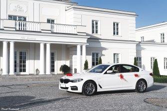 PROMOCJA DO KOŃCA LIPCA - NAJNOWSZE BMW SERII 5 Poznań