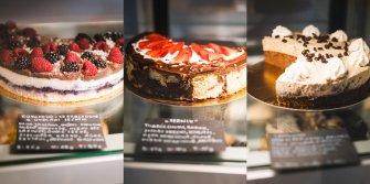 Fit CAKE - zdrowe fit torty i słodycze Białystok