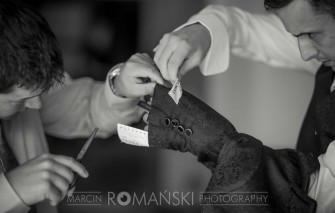 Marcin Romański - fotografia ślubna Kraków
