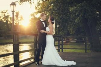 Sesja ślubna w Łagowie Głogów