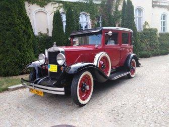 Chevrolet 1930 Dobczyce