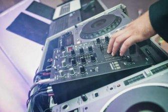 KUBAS_MUSIC DJ/WODZIREJ Jarocin