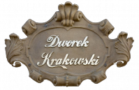 DWOREK KRAKOWSKI Krak�w