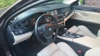 PIEKNE NOWE BMW 5 DO SLUBU CZ�STOCHOWA