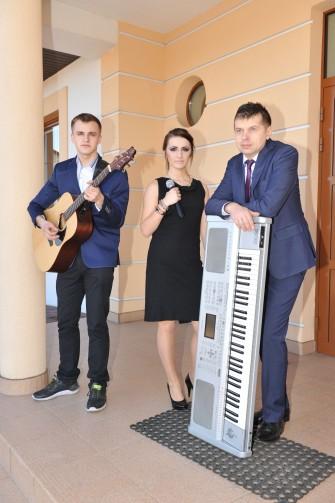 Zespół muzyczny POWER STARS Krasnystaw