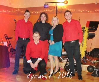 DYNAMIT Zespół Muzyczny Szczecin