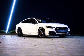 audinaslub.pl / Najnowsze Audi RS7/ A7/ RS6/ S7 ślub,wesele Bielsko-Biała