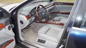 Wnętrze auta Biała Podlaska