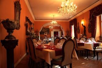 Restauracja Opalenica