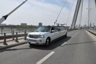Megalimuzyna Hummer Lincoln Navigator Bydgoszcz