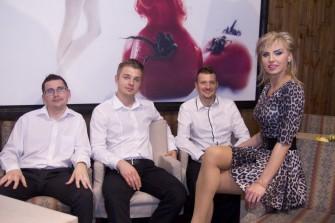 Zespół Muzyczny Elita Ropczyce