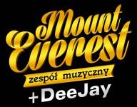 Zespół Mount Everest + Dj Suwałki