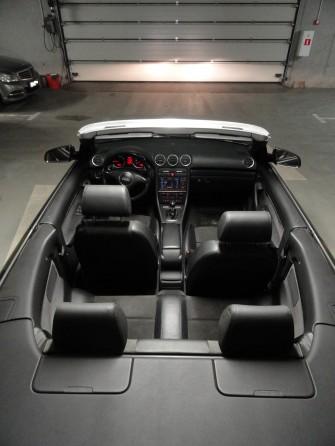 A4 Cabrio Kraków