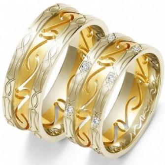 PRESTIGE - obrączki Złoty Skorpion Żywiec