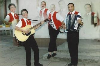 Zespół Weselny WITRAŻ Łódź