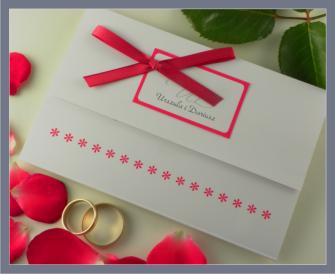 zaproszenia ślubne Skierniewice