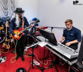 Zespół muzyczny APLAUZ Ciechanów