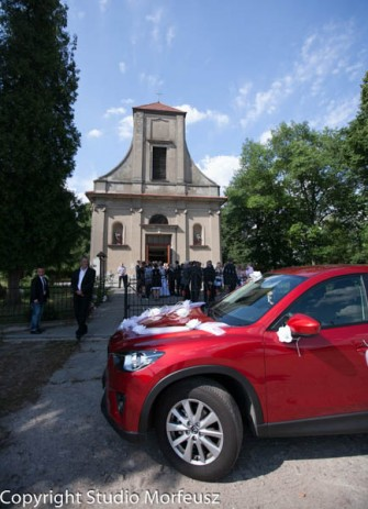 Pod Kościołem Bydgoszcz